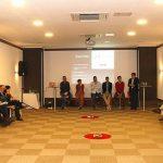 Social Creatives en la 2ª Asamblea General de Foro de Emprendedores de Adegi